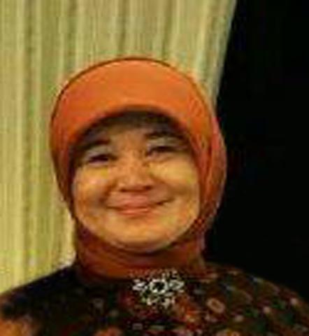Dr. Siti Rodiah, SH, MH