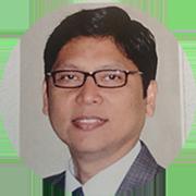Dr. H. Yusuf Arifin, S.Si, MM